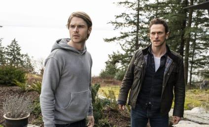 Debris Season 1 Episode 10 Review: I Am Icarus