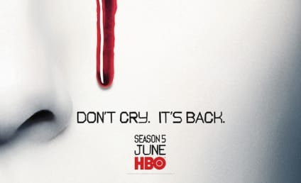 True Blood Season 5: The First Poster!