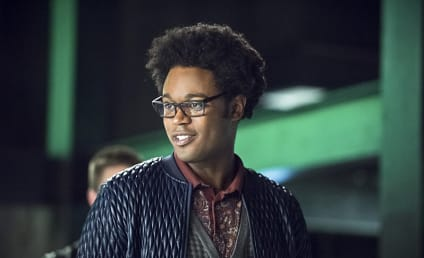 Arrow Shocker: Echo Kellum Out as Series Regular
