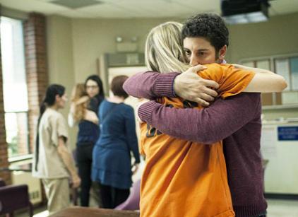 Watch Orange is the New Black Season 1 Episode 2 Online