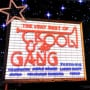 Kool and the gang ladies night