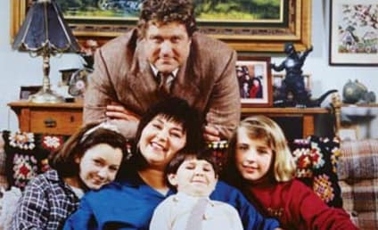 Roseanne Revival: Coming To ABC in 2018!