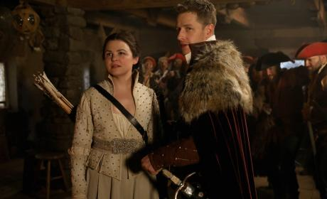 Anything for Emma - Once Upon a Time Season 6 Episode 20