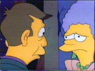 Skinner and Patty