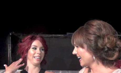 Jillian Rose Reed and Nikki DeLoach Interview