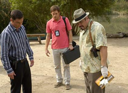 Watch Dexter Season 4 Episode 7 Online