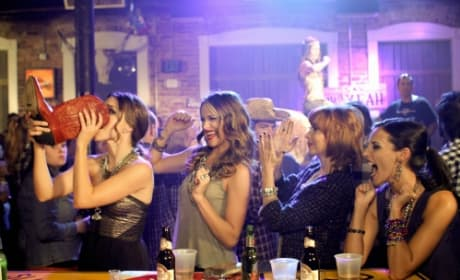 Bachelorette Party Time