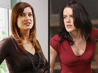 Kate Walsh, Michelle Ryan