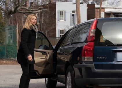 Watch Homeland Season 7 Episode 9 Online
