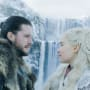 Jon and Dany - Game of Thrones Season 8 Episode 1