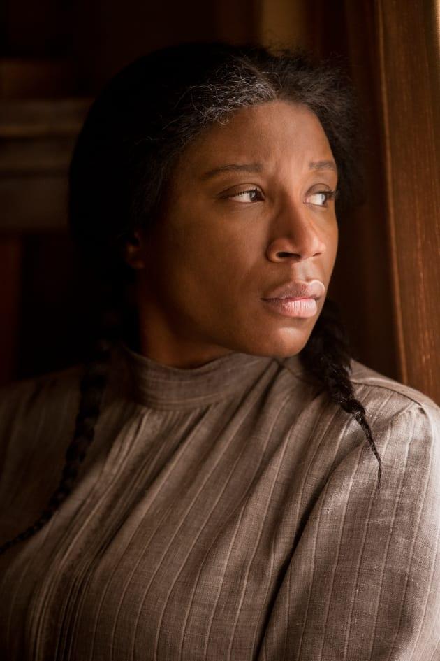 Portrait of Harriet - Underground Season 2 Episode 9