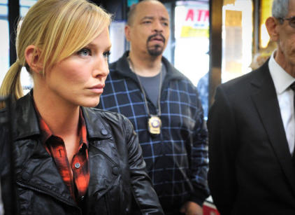 Watch Law & Order: SVU Season 14 Episode 6 Online