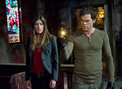 Watch Dexter Season 7 Episode 1 Online
