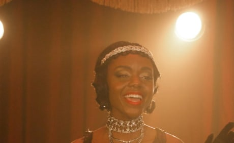 Jazz Singer - Riverdale Season 3 Episode 9