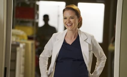 TV Ratings Report: Grey's Anatomy & Scandal Dip