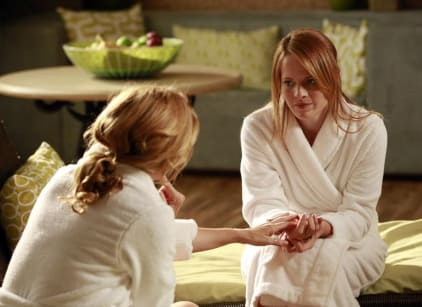 Watch Switched at Birth Season 2 Episode 19 Online