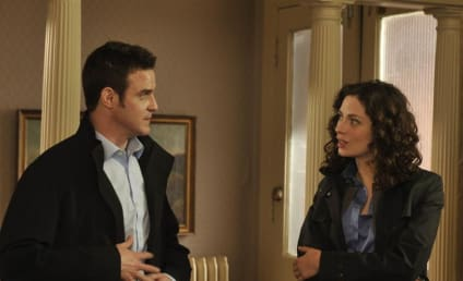 "Warehouse 13 Recap: ""Elements"""