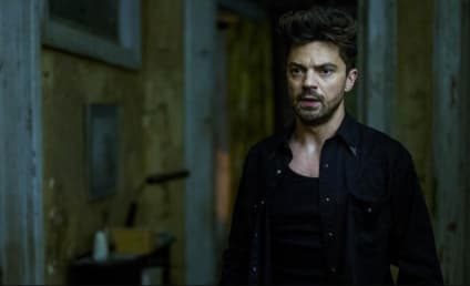 Watch Preacher Online: Season 2 Episode 9