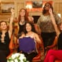 The Bachelorette Party - Girlfriends' Guide to Divorce