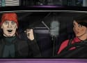 Archer Review: Terms of Enrampagement