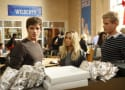 "90210 Review: ""Winter Wonderland"""