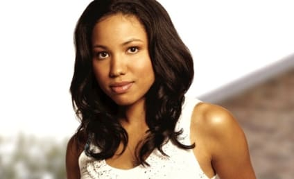 Jurnee Smollett Cast as Series Regular on True Blood