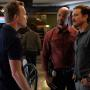 The Club - Lethal Weapon Season 1 Episode 11