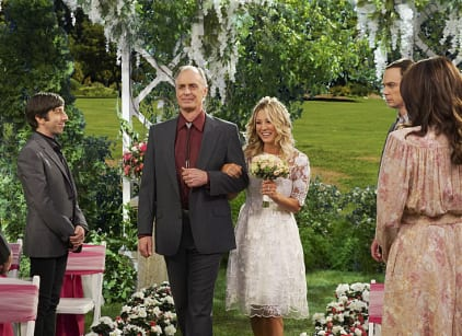 Watch The Big Bang Theory Season 10 Episode 1 Online