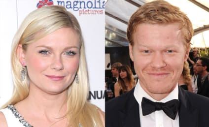 Kirsten Dunst and Jesse Plemons to Star on Fargo Season 2