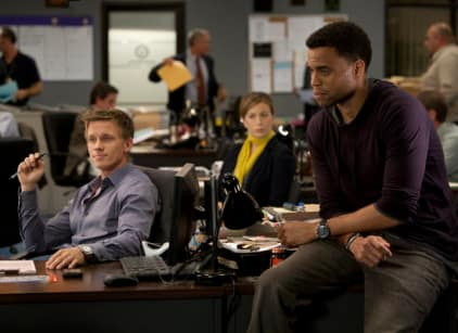 Watch Common Law Season 1 Episode 2 Online