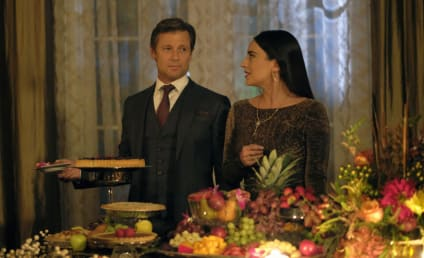 Dynasty Season 2 Episode 6 Review: That Witch