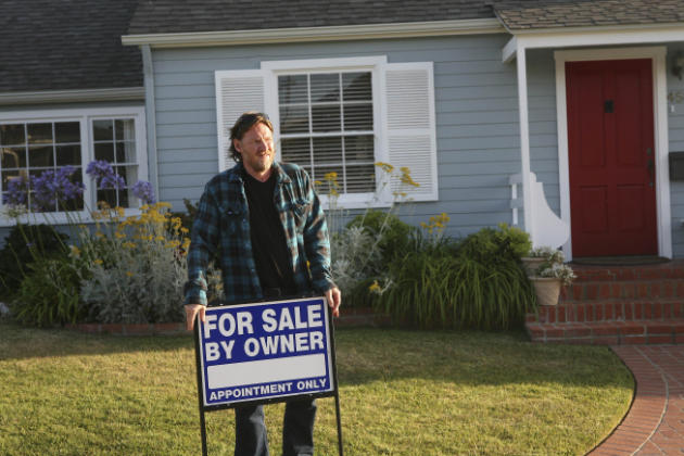For Sale By Hank