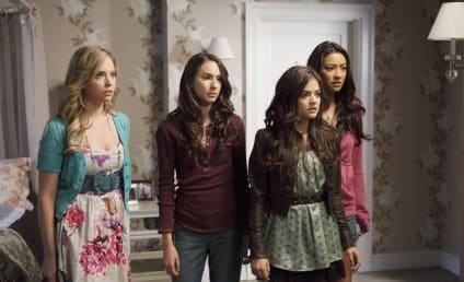 "Pretty Little Liars Episode Stills: ""Can You Hear Me Now?"""