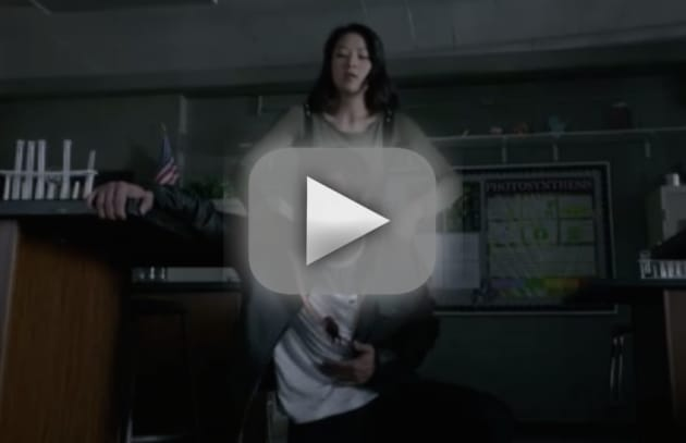 Teen Wolf Season 5: Midseason Trailer