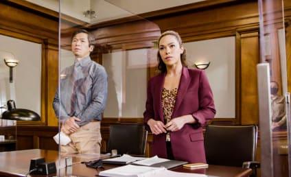 Watch All Rise Online: Season 2 Episode 11