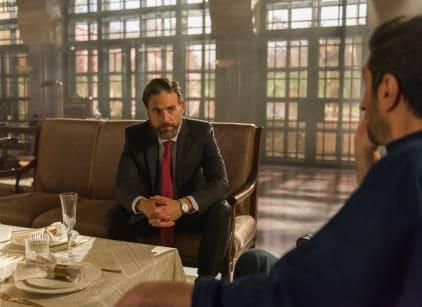 Watch Tyrant Season 3 Episode 2 Online