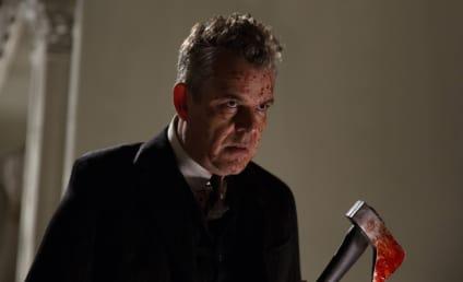 American Horror Story: Watch Season 3 Episode 12 Online