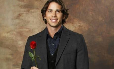 Ben F. The Bachelor