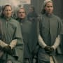 A Trio of Marthas - The Handmaid's Tale Season 3 Episode 2