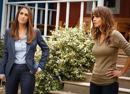 Watch Extant Season 2 Episode 8 Online