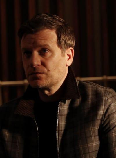 Inside Man - The Blacklist Season 8 Episode 6