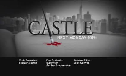 Castle Episode Trailer: A Comic Book Caper