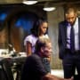 A New Case - Black Lightning Season 2 Episode 2