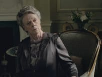 Downton Abbey Season 5 Episode 8