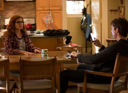 Watch The Mysteries of Laura Season 2 Episode 11 Online