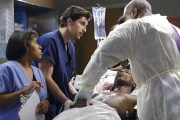 Burke's Surgery