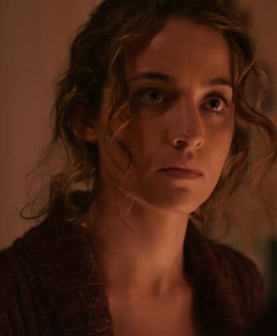 Uncomfortable Spot - The Republic of Sarah Season 1 Episode 8