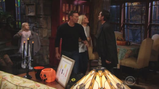 But Sully's Crying!! - The Young and the Restless