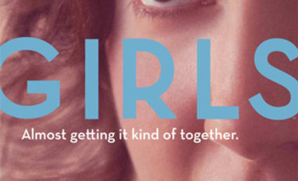 New Girls Poster: It's Almost Kind of Together!