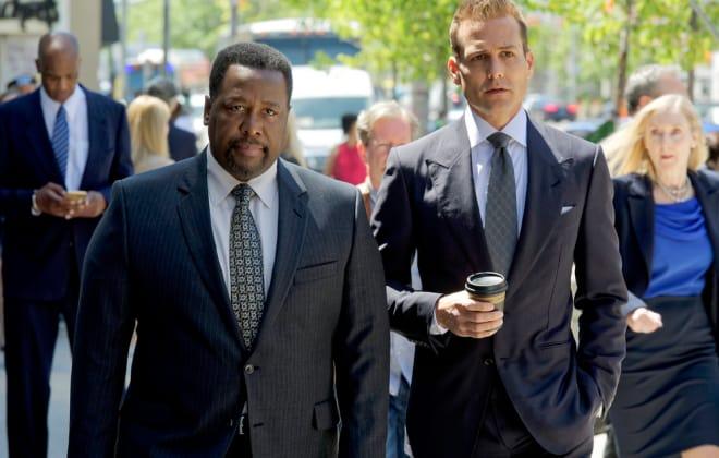 Suits Season 8 Episode 10 Review: Managing Partner